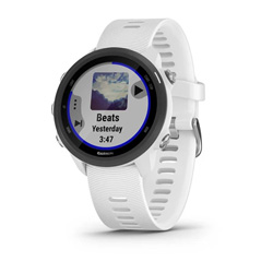 Garmin Forerunner 245 Music - White