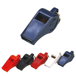 660 - Senior Plastic Whistle